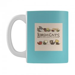 Lord Of The Cats Mug | Artistshot