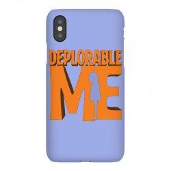 Deprolabe Me iPhoneX Case   Artistshot