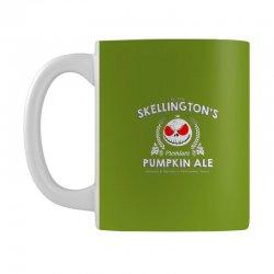Skellington'spumpkin ale Mug | Artistshot