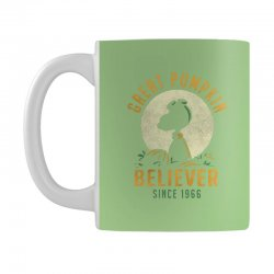 Great Pumpkin Believer Mug | Artistshot