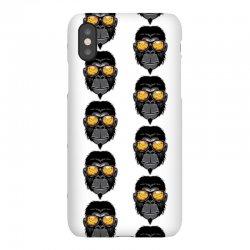 Monkey Cool iPhoneX | Artistshot