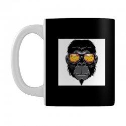 Monkey Cool Mug | Artistshot