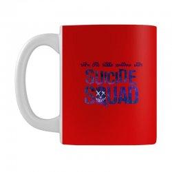 Suicide Squad Mug   Artistshot