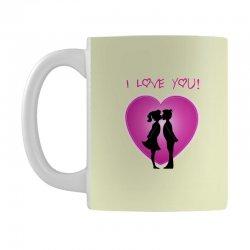 I love you Mug | Artistshot