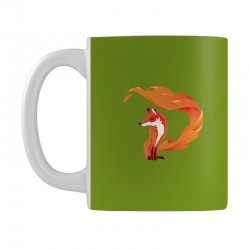 Fox Mug | Artistshot