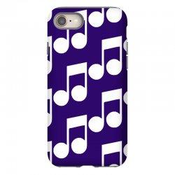 music note iPhone 8 Case | Artistshot