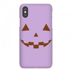 Halloween iPhoneX Case | Artistshot