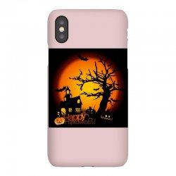 Happy Halloween iPhoneX Case | Artistshot