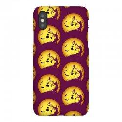Night Halloween iPhoneX Case | Artistshot