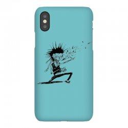 Zombie Music iPhoneX   Artistshot