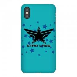 star labs iPhoneX Case | Artistshot