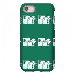 team grimes walking dead iPhone 8 Case | Artistshot