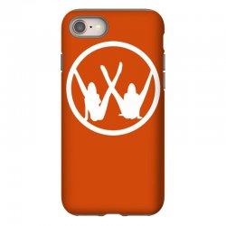 vw strip logo iPhone 8 Case   Artistshot