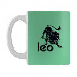 leo Mug | Artistshot