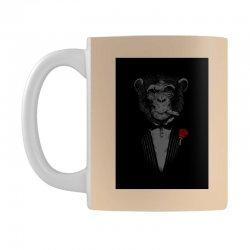 Monkey Busniseman Mug | Artistshot