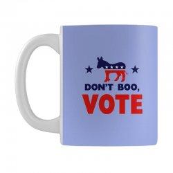 Don't Boo Vote 02 Mug | Artistshot