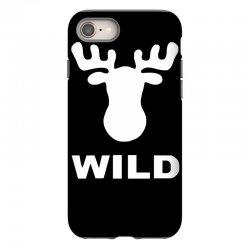 wild animal funny iPhone 8 Case | Artistshot