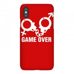 love game iPhoneX Case | Artistshot
