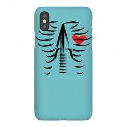 music in the heart iPhoneX Case | Artistshot