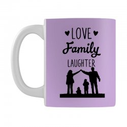 love family laughter Mug   Artistshot