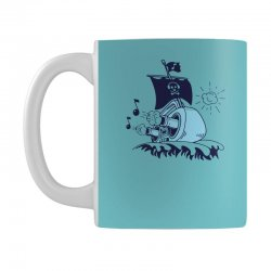 musical ship Mug | Artistshot
