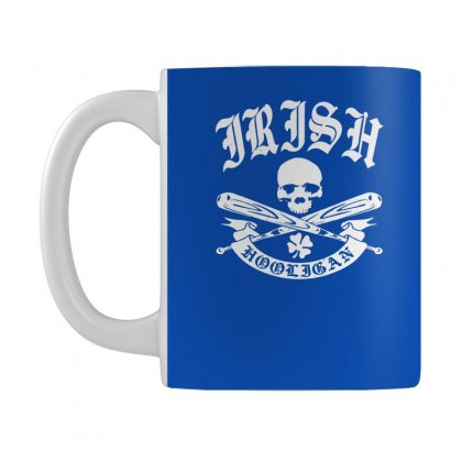 Irish Hooligan Mug Designed By Marla_arts