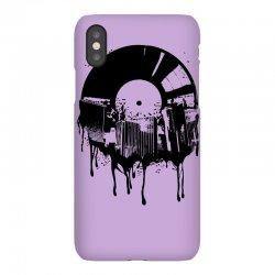 music city iPhoneX Case   Artistshot