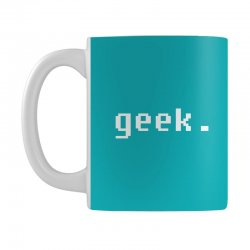 geek Mug | Artistshot