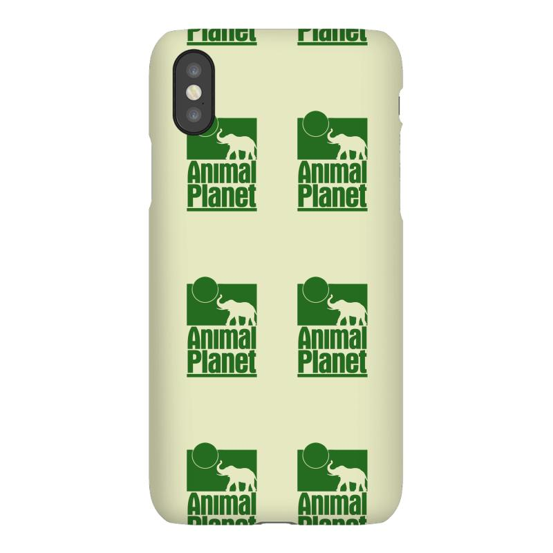 Animal Planet Iphonex Case | Artistshot