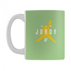 air jordy green bay packers jordy nelson Mug   Artistshot