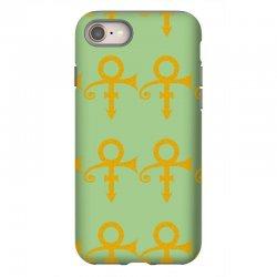 prince symbol music funk pop soul iPhone 8 Case | Artistshot