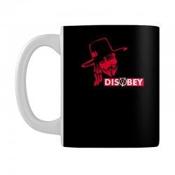 disobey joke politics Mug | Artistshot