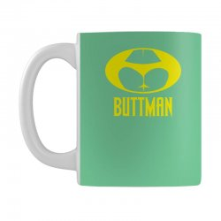 funny batman buttman Mug | Artistshot