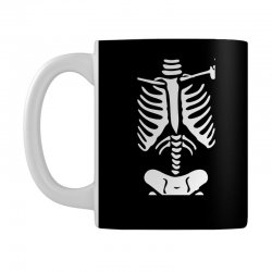 funny bone skeleton Mug | Artistshot