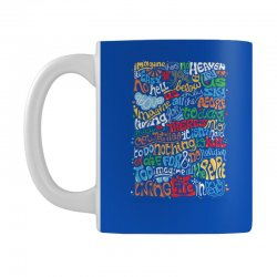 funny john lennon imagine quote Mug | Artistshot