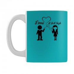 love at first high Mug   Artistshot