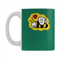 love bee lover valentine Mug   Artistshot