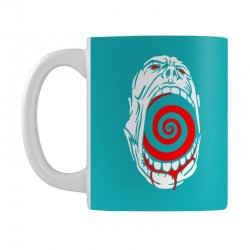 screaming face Mug | Artistshot