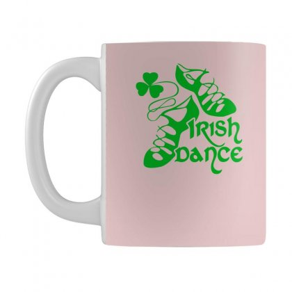 Irish Dance Mug Designed By Printshirts
