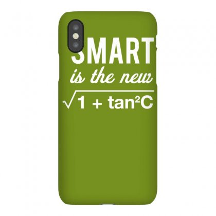 Smart Is The New Sexy Iphonex Case Designed By Gematees
