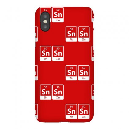 Tin Tin Iphonex Case Designed By Gematees