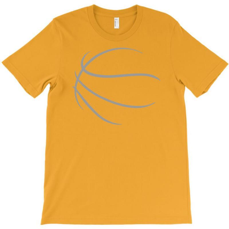 Basketball Sport Bball Streetball Sportswear Usa Baskets Ball T-shirt | Artistshot