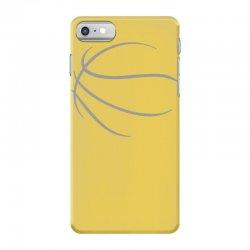 basketball sport bball streetball sportswear usa baskets ball iPhone 7 Case | Artistshot