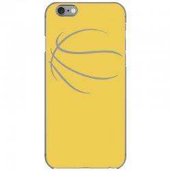 basketball sport bball streetball sportswear usa baskets ball iPhone 6/6s Case | Artistshot