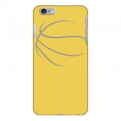 basketball sport bball streetball sportswear usa baskets ball iPhone 6 Plus/6s Plus Case | Artistshot