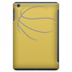 basketball sport bball streetball sportswear usa baskets ball iPad Mini Case | Artistshot