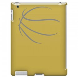 basketball sport bball streetball sportswear usa baskets ball iPad 3 and 4 Case | Artistshot