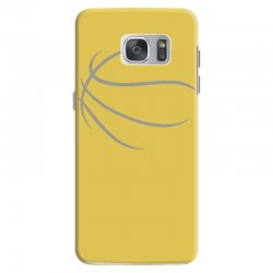 basketball sport bball streetball sportswear usa baskets ball Samsung Galaxy S7 Case | Artistshot