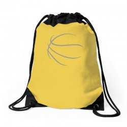 basketball sport bball streetball sportswear usa baskets ball Drawstring Bags | Artistshot