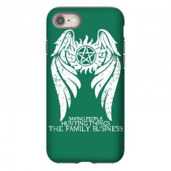 The Family Business iPhone 8 Case | Artistshot